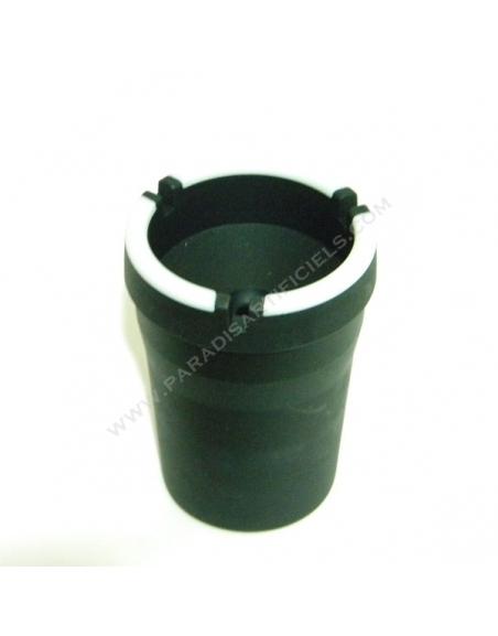 Cendrier voiture Bucket fluo