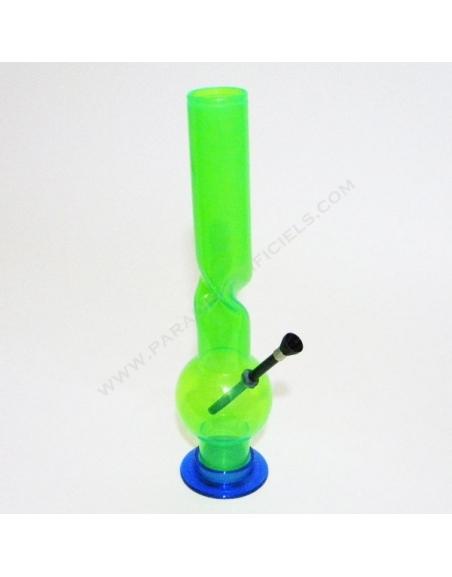 Bang acry ball Ice 38cm