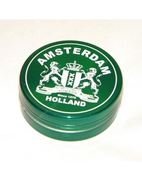 Grinder Alu 50mm Amsterdam