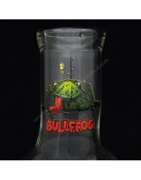 Bang verre Bullfrog 20cm