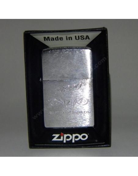 ZIppo Z