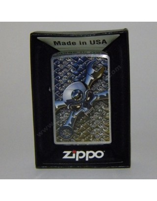 ZIppo Socket Spanner