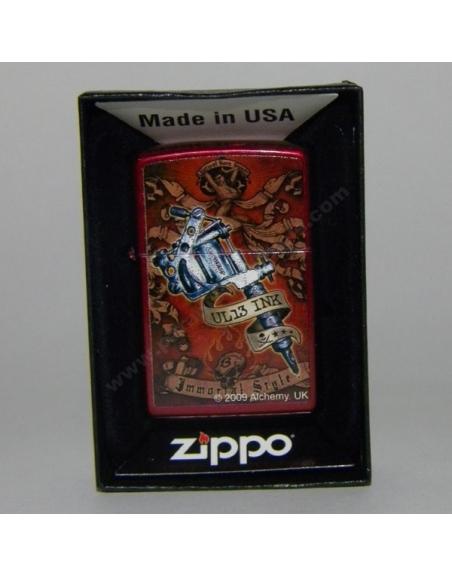 ZIppo UL 13 INK