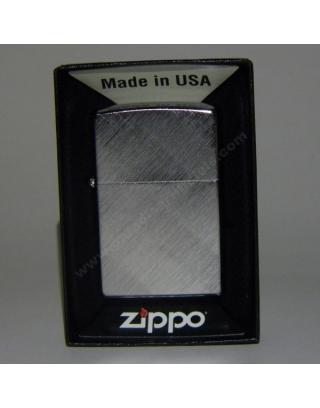 ZIppo Diagonal Weave