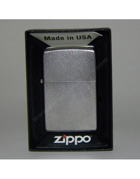 ZIppo Street Chrome
