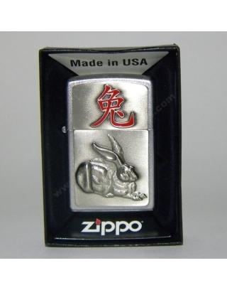 Zippo Lapin