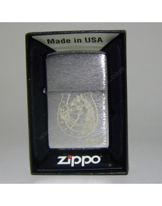 Zippo Horseshoe