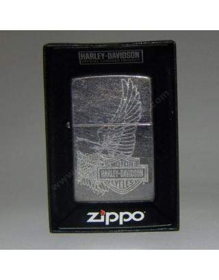 Zippo Harley-Davidson Eagle