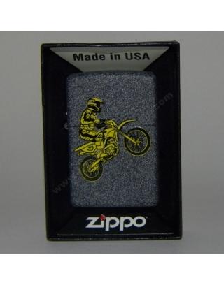 Zippo Moto cross