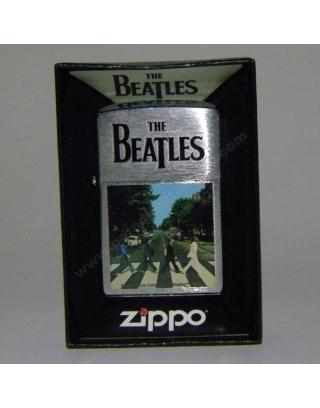 Zippo the Beatles Crossing