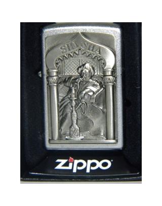 Zippo Shisha