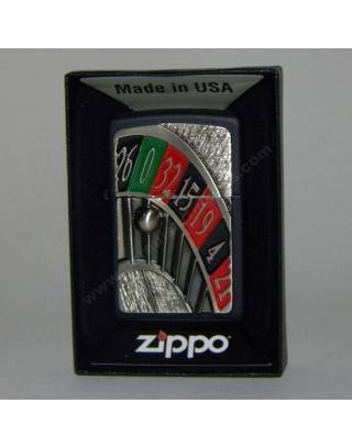 Zippo Roulette