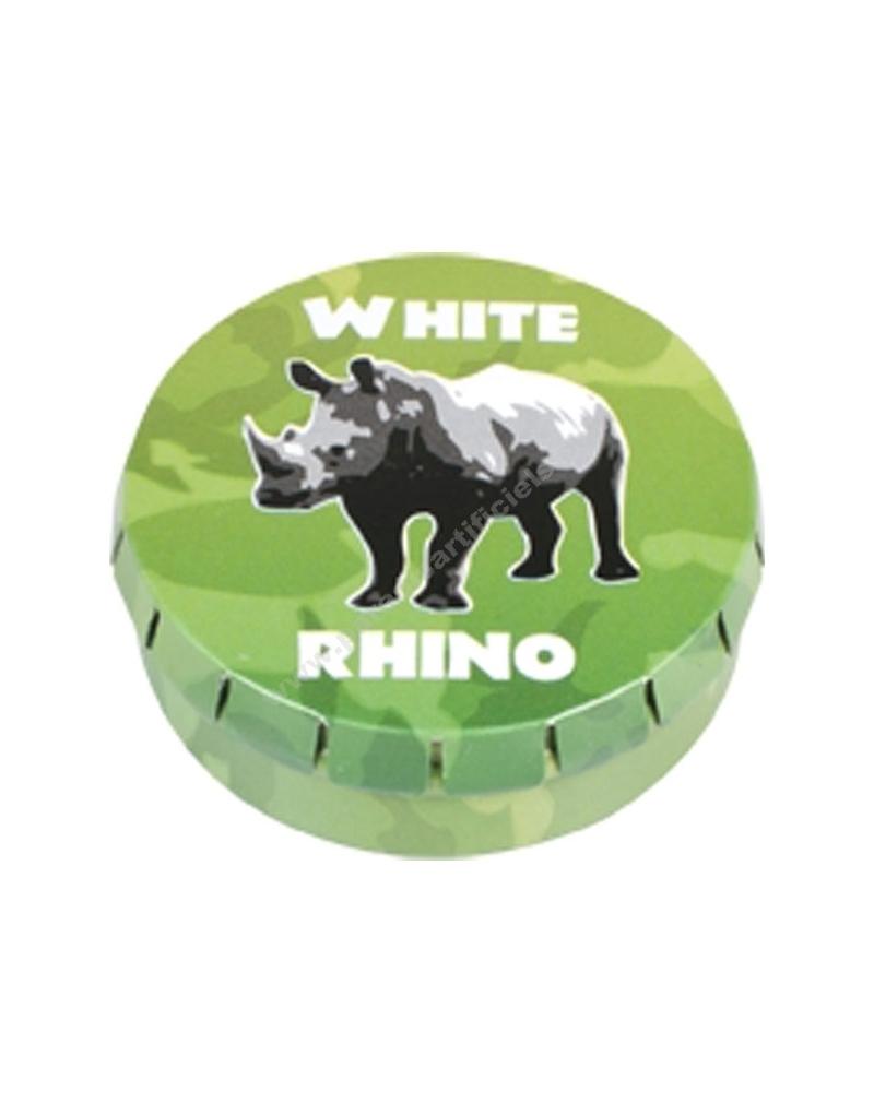 Boite Click Click White Rhino
