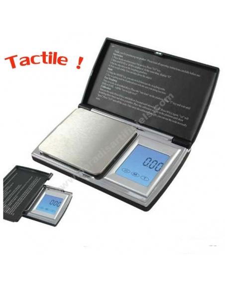 Balance Tactile California 0.01g - 100g
