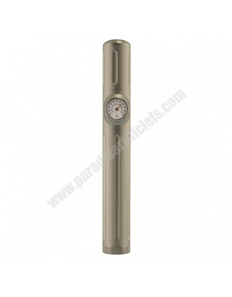 Etui humidificateur à cigare (bronze)