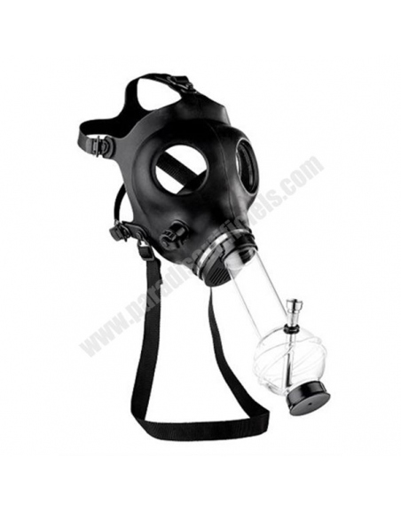 Bang masque à gaz