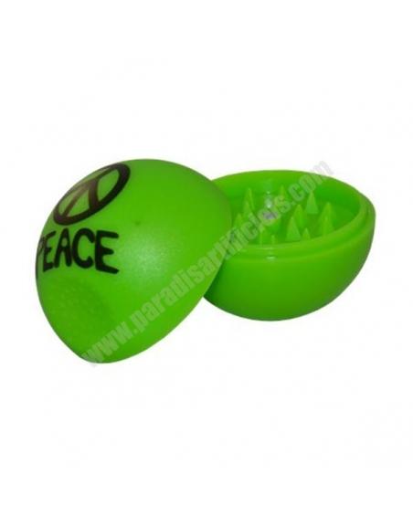 Grinder acry ball