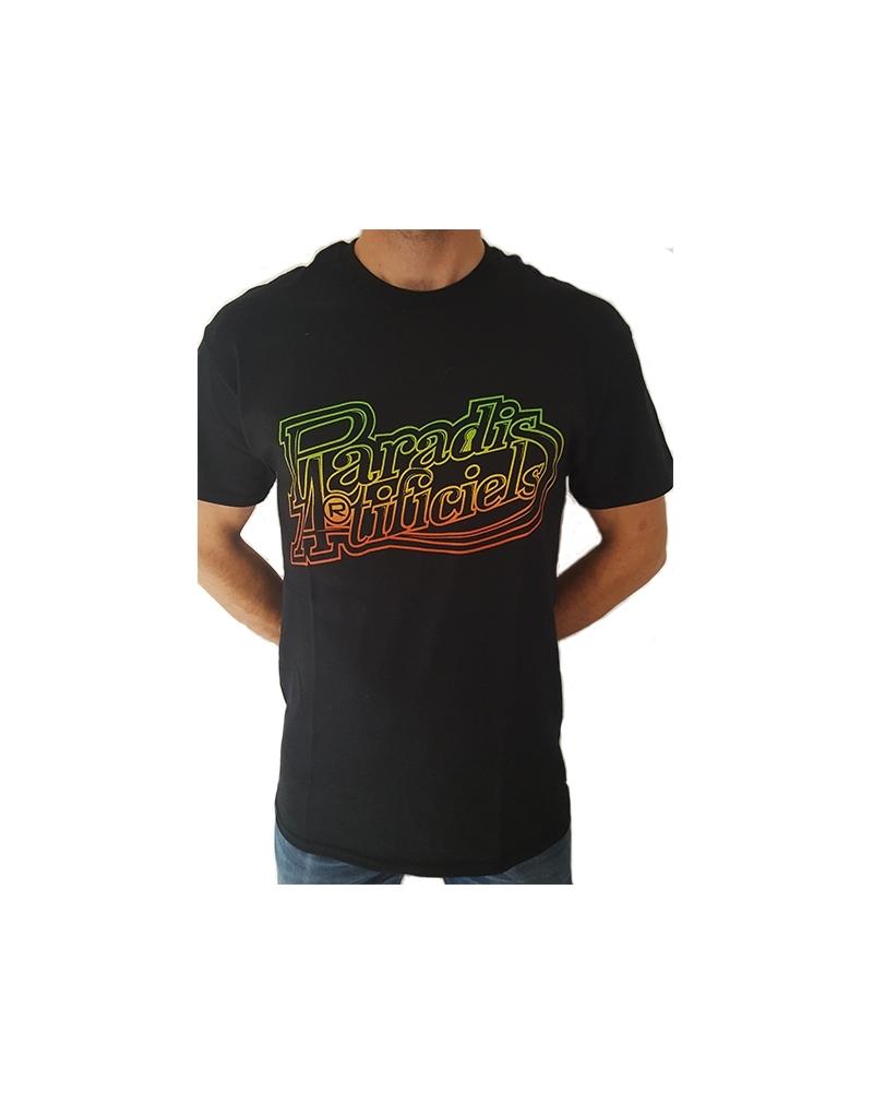 Tee-shirt Paradis Artificiels