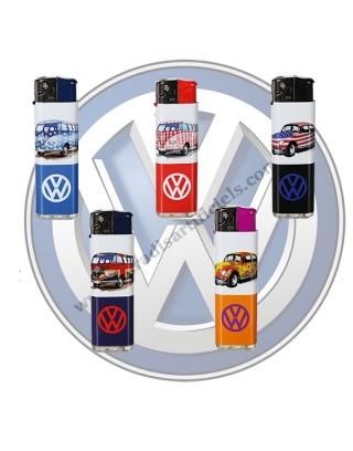 Briquets électronique Volkswagen Style