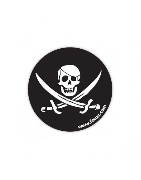 Porte Briquet FEUZZZ Pirate
