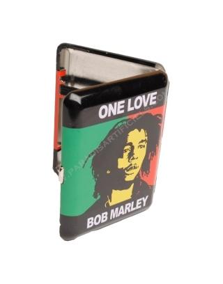 Boîte cigarettes One love