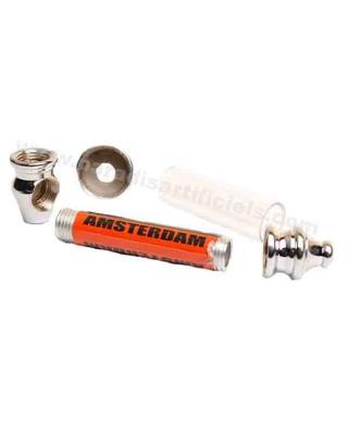 Pipe métal XXX