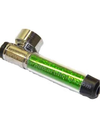 Pipe métal color