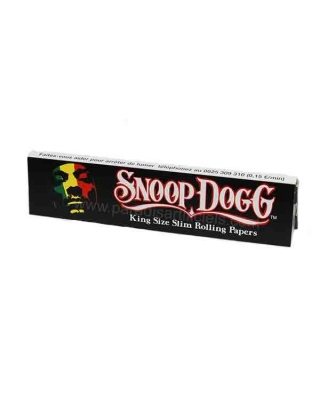 Feuille à rouler slim Snoop Dogg