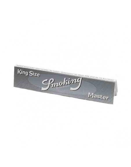 Feuille à rouler slim Smoking Master