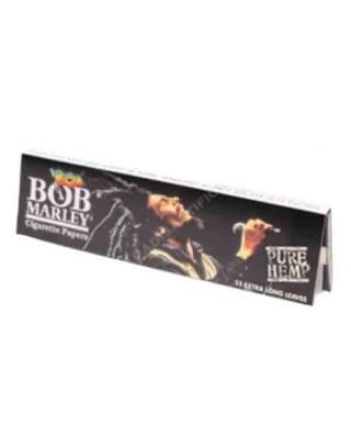 Feuille à rouler slim Bob Marley
