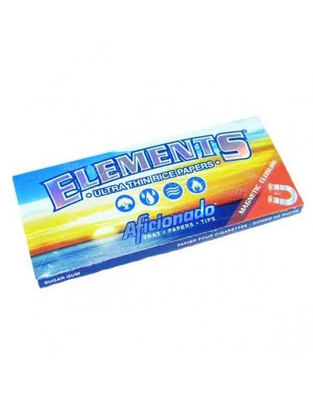 Feuille Element 3 en 1 par 5