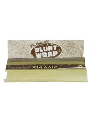 Feuille Blunt Wrap Brown slim
