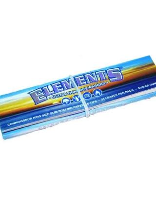 Feuille Element 2 en 1 slim par 5