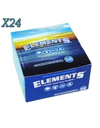 Feuille Element 2 en 1 slim par boite