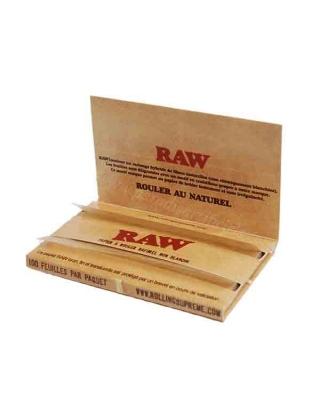 Feuille à rouler courte Raw