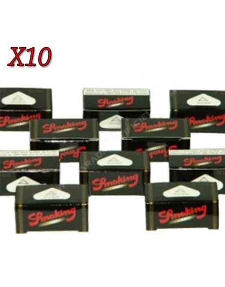Rouleau feuille Smoking Deluxe par 10