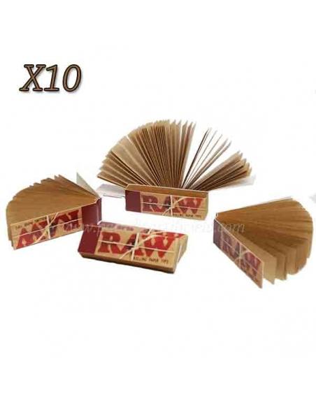 Carton Raw par 10