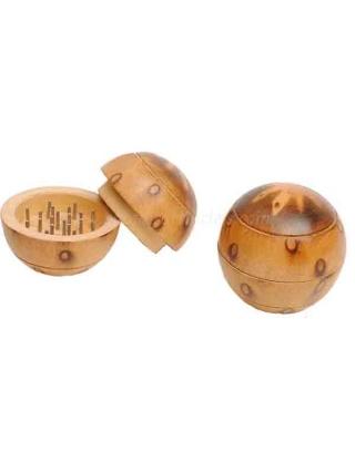 Grinder bois ball
