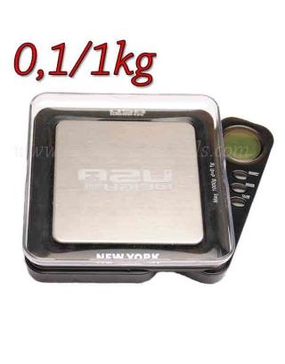Balance New York 0,1g - 1kg