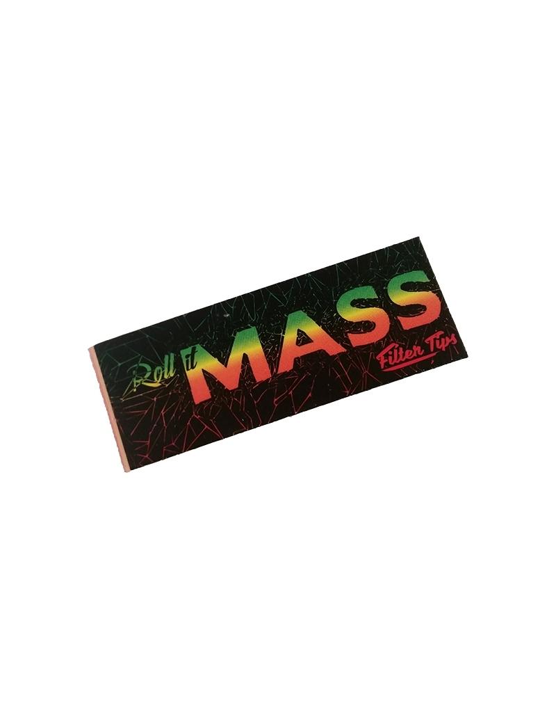 Carton rasta MASS