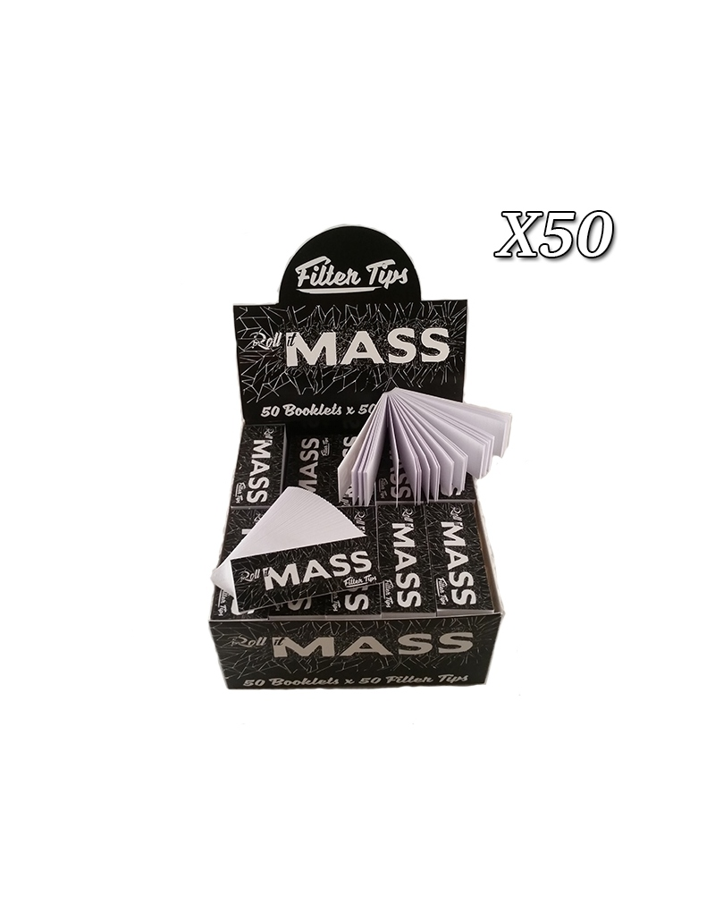 Carton MASS par boite