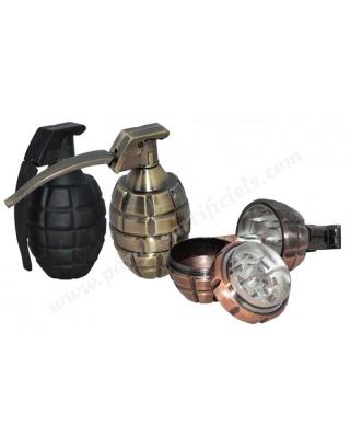 Grinder Grenade