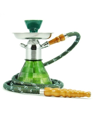 Chicha Mini Mya Green