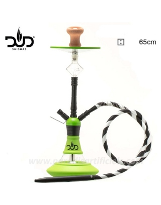 Chicha DUD Fabolous green