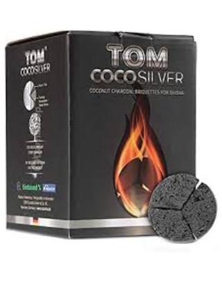 Tom Cocosilver